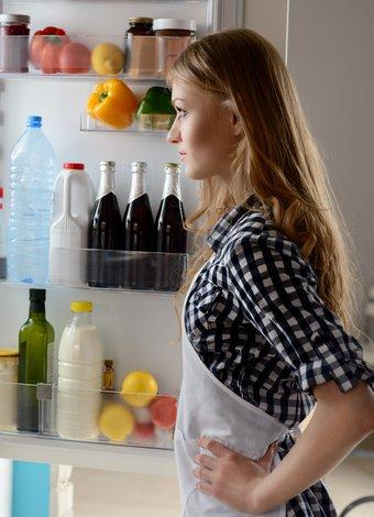Buzdolabında saklanması sakıncalı yiyecekler