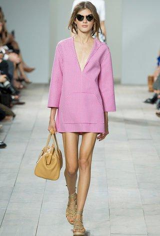 2015 İlkbahar-Yaz moda trendleri 2015 ilkbahar yaz 1