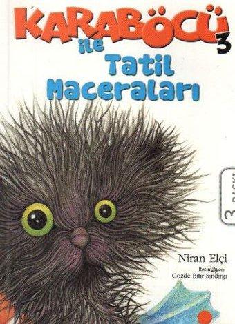 Çocuklara yaz için kitap önerileri karabocu cocuk kitap 2