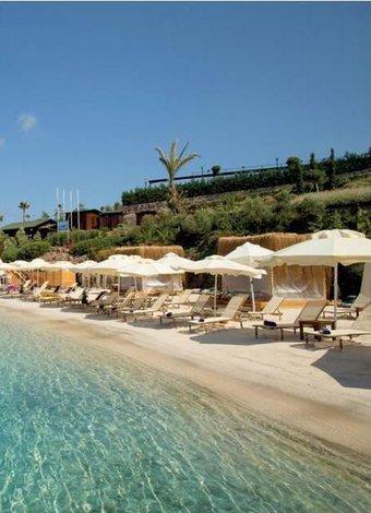 Bodrum'un en güzel butik otelleri palmalife otel bodrum 1