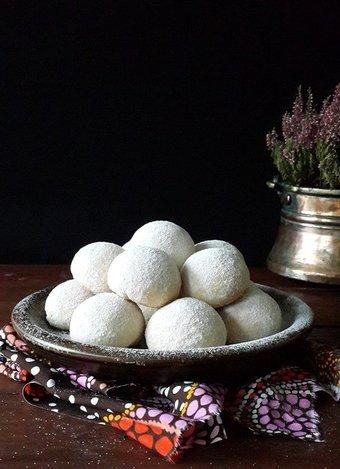 Lezzetli yılbaşı hediyeleri lezzetli kurabiye tarif 1
