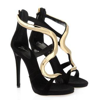 Bir ayakkabı 10 ünlü giuseppe zanotti 2012 1