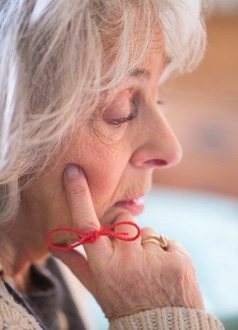 Demans hastası ile iletişimin 15 kuralı