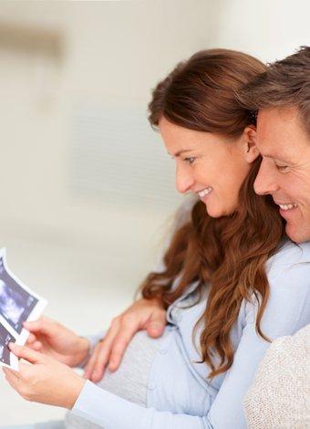 Hamile kalmadan önce yapılacaklar hamilelik cift ultrason 1
