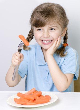 Çocuklar için okul sonrası pratik atıştırmalıklar