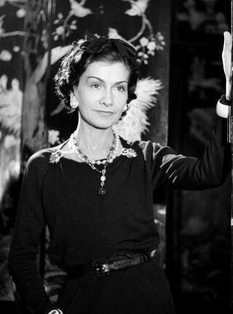 Coco Chanel'den 10 efsane stil önerisi