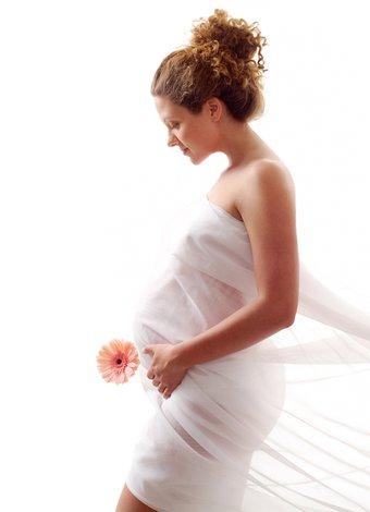 Hamilelikte güzellik kuralları hamile 1