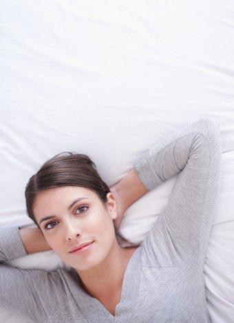 Benzeri benzer ile tedavi etme yöntemi: Homeopati mutlu kadin 2