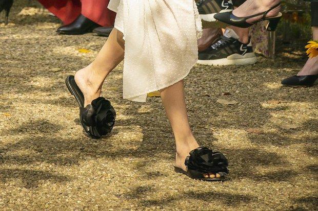 J'abotter Ayakkabı