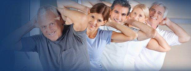 Osteoporoz için önlem - spor