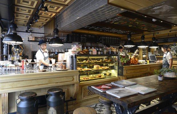 Private Reason Kahve Dükkanı