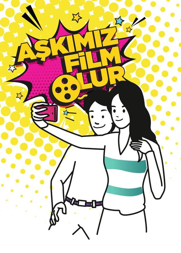 Aşkımız film olur!