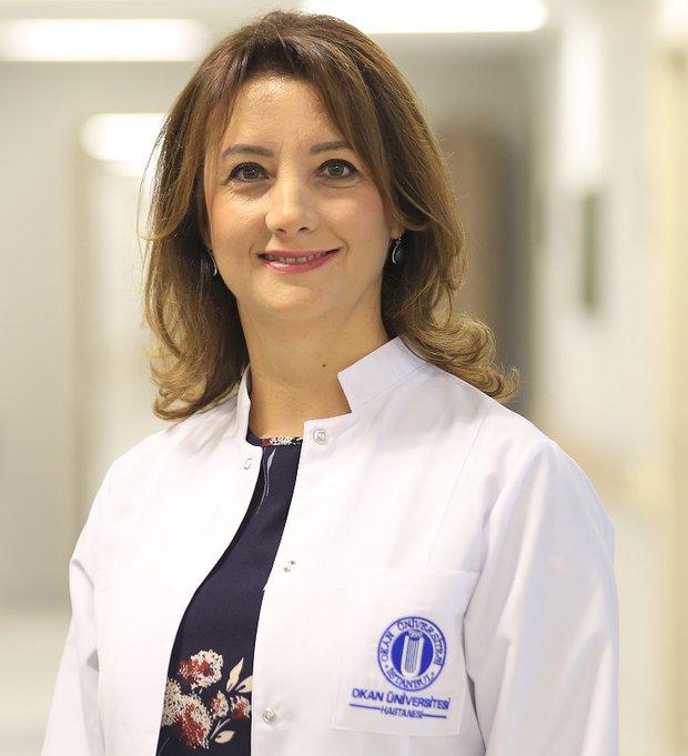 Uzman Klinik Psikolog Emel Güler
