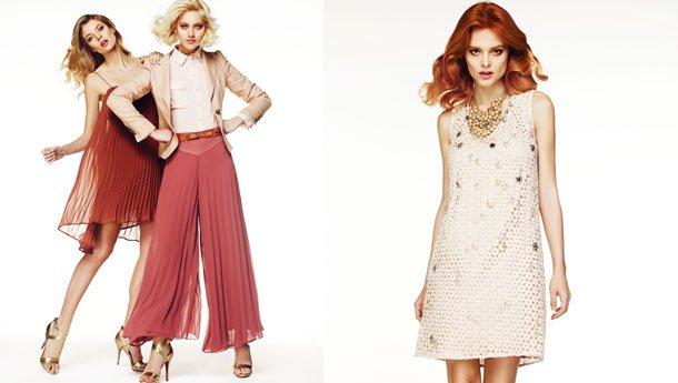 Moda bluzlar yaz 2011 yazında 99