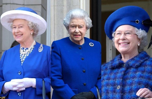 II. Elizabeth (Elizabeth Alexandra Mary)
