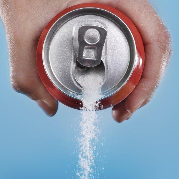koladaki şeker oranı