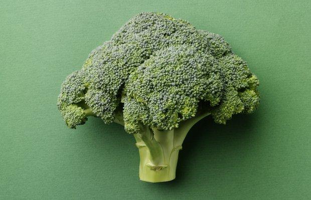 K vitamini deposu: Brokoli