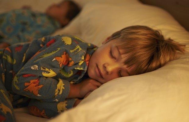 uyku saati çocuğunuz için problem saati mi? 1