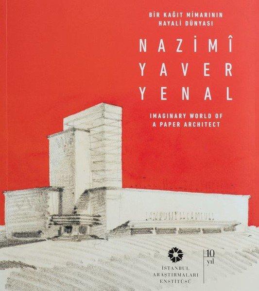 Nazimi Yaver Yenal - Sergi Kataloğu
