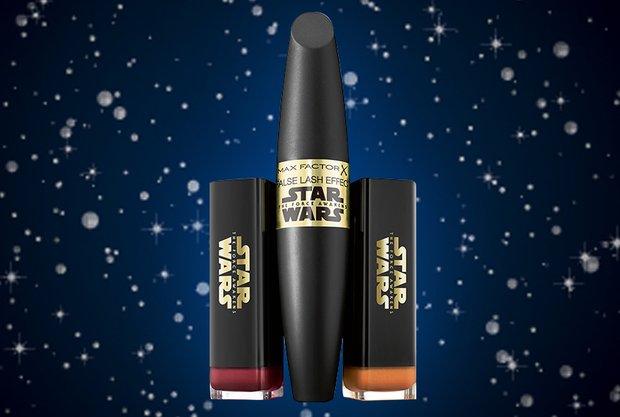 Max Factor, Star Wars Koleksiyonu