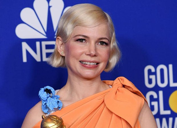 Michelle Williams, Fosse/Verdon