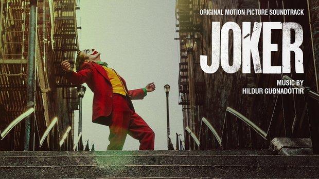 En iyi müzik Joker!
