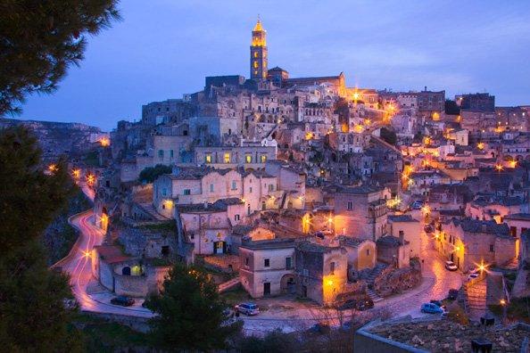 matera italy turizm
