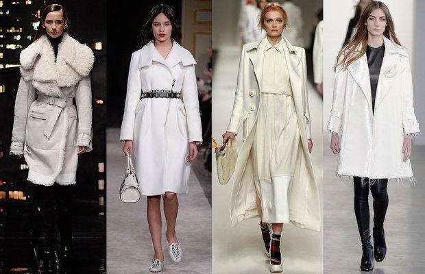 beyaz pardosu palto trend