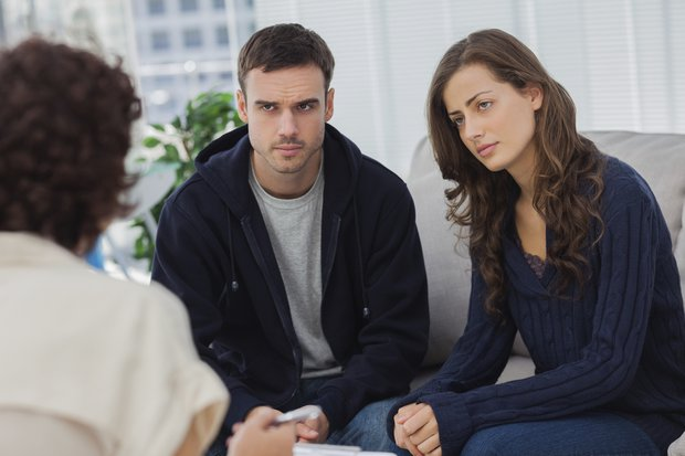 ilişki terapisi