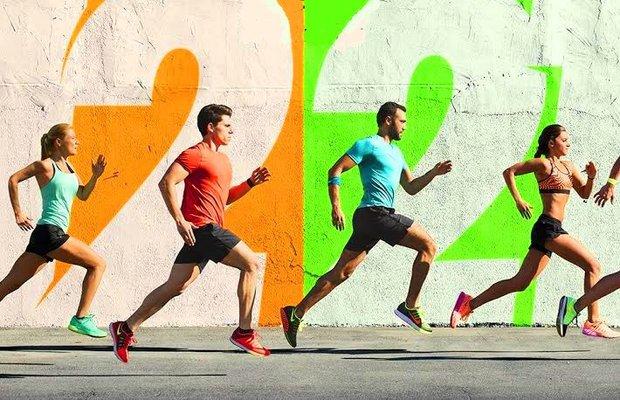 Nike Run Istanbul 2015 10K