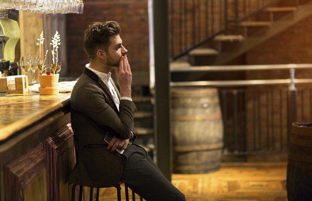 Kadınlar neden mutsuz erkekleri çekici buluyor? 2
