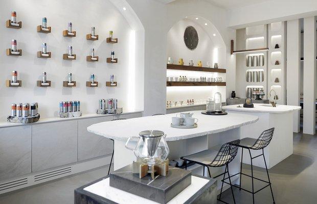 İlk deneysel çay laboratuvarı Melez Tea Lab açılıyor!