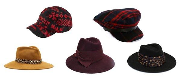 Beymen Şapka ve Bere Seçenekleri