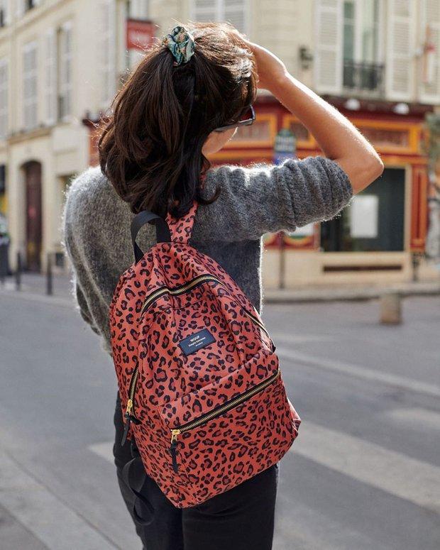 Wouf sırt çantası