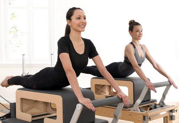 Basi Pilates Stüyosu spor severlerle buluşmaya hazır