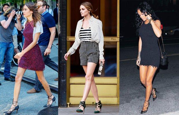 itgirl ayakkabi 2014 yaz model trend mkl