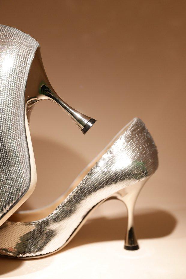 Sergio Rossi yeni ayakkabı koleksiyonu