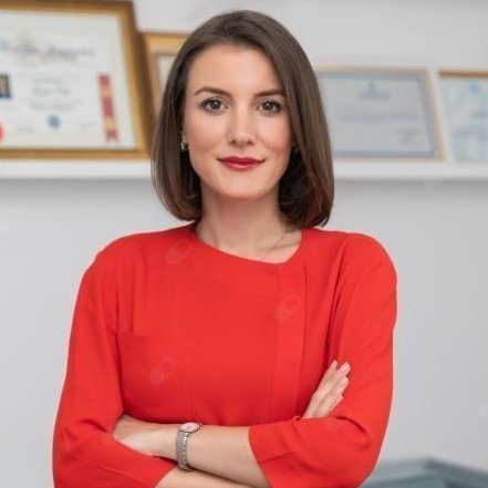 Dr. Ayça Can Uz