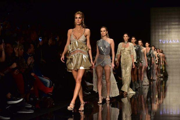 Tuvanam Couture 2018-2019