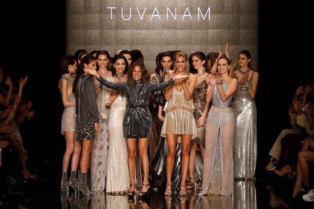 Tuvanam Sonbahar-Kış 2018-2019 Couture