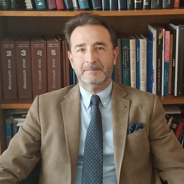 Prof. Dr. Özcan Ocakoğlu