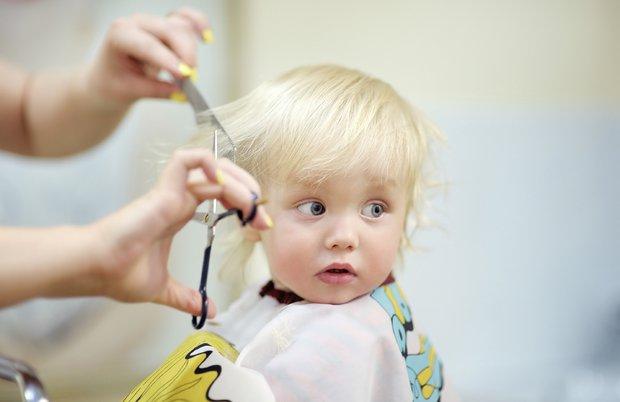 bebek saçı