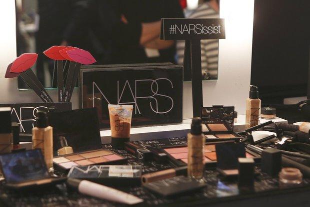 NARS cosmetics ürünleri