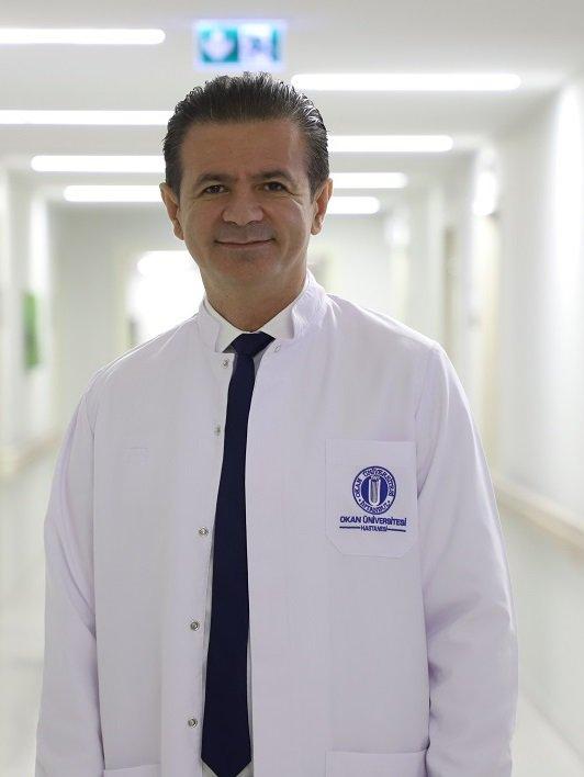 Alerji Uzmanı Prof. Dr. Ahmet Akçay