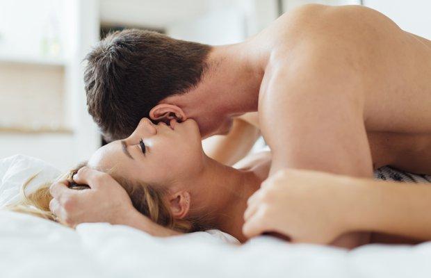 Hangi pozisyon orgazma ulaşmanızı sağlar? 2
