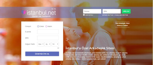 istanbul.net anasayfa