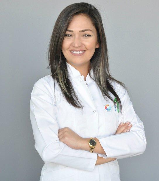 Yardımcı Doçent Doktor Gamze Şenbursa