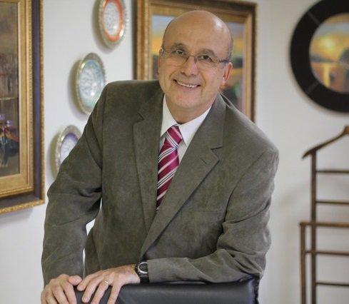 Prof. Dr. Melih Bulut