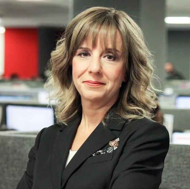Tur Assist Genel Müdürü Nevra Yener