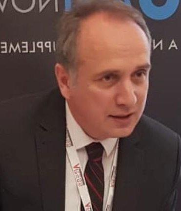 Dr. Özcan Özgül